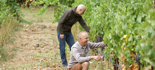 Duncan Arnot Meyers and Nathan Lee Roberts | Verve Wine