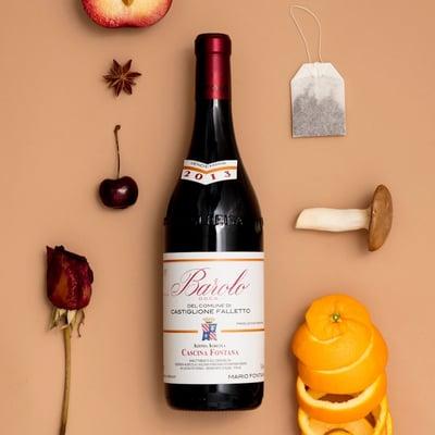 Cascina Fontana Barolo 2013 | Verve Wine