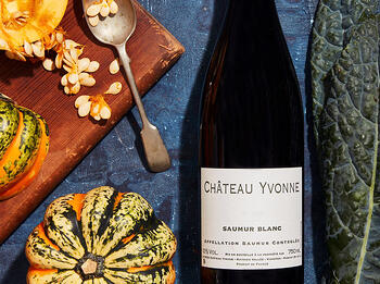 Five of Our Favorite Food & Wine Pairings for Fall