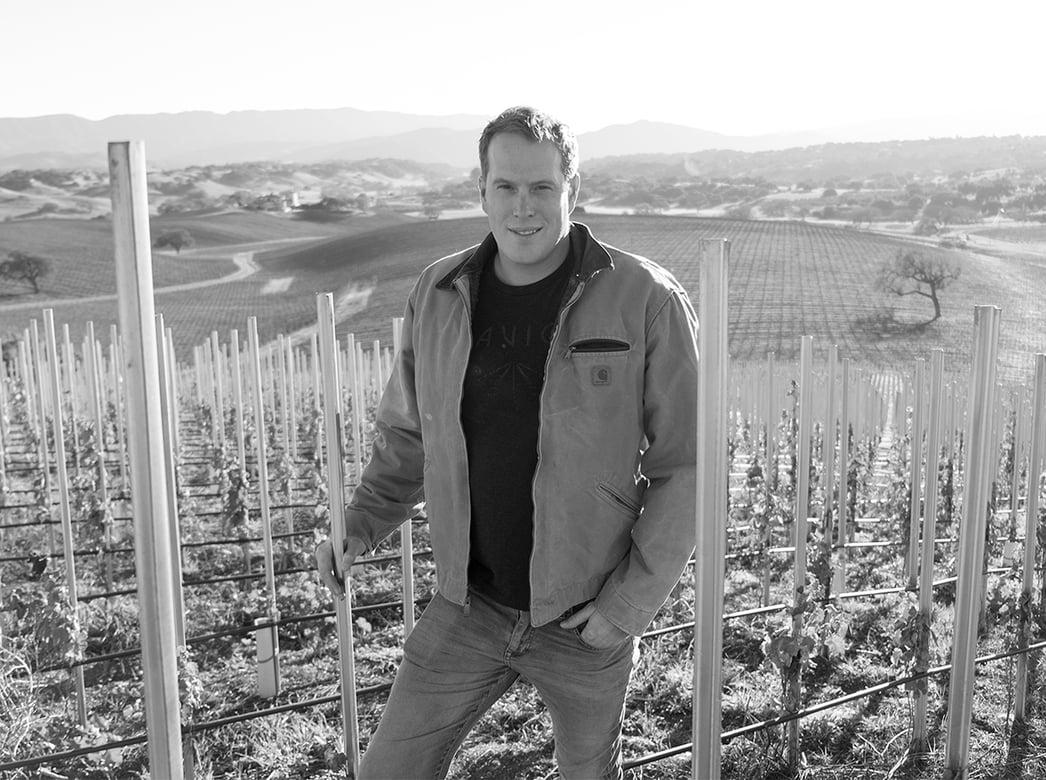 Meet Our Winemaker Friend, Pete Stolpman