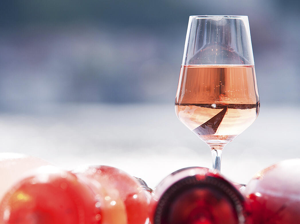 Here's How to Crush Rosé All Season Long - Verve Wine