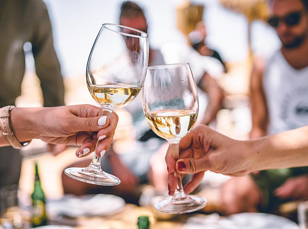 Everything You Need to Know about Summer Sipping - Verve Wine