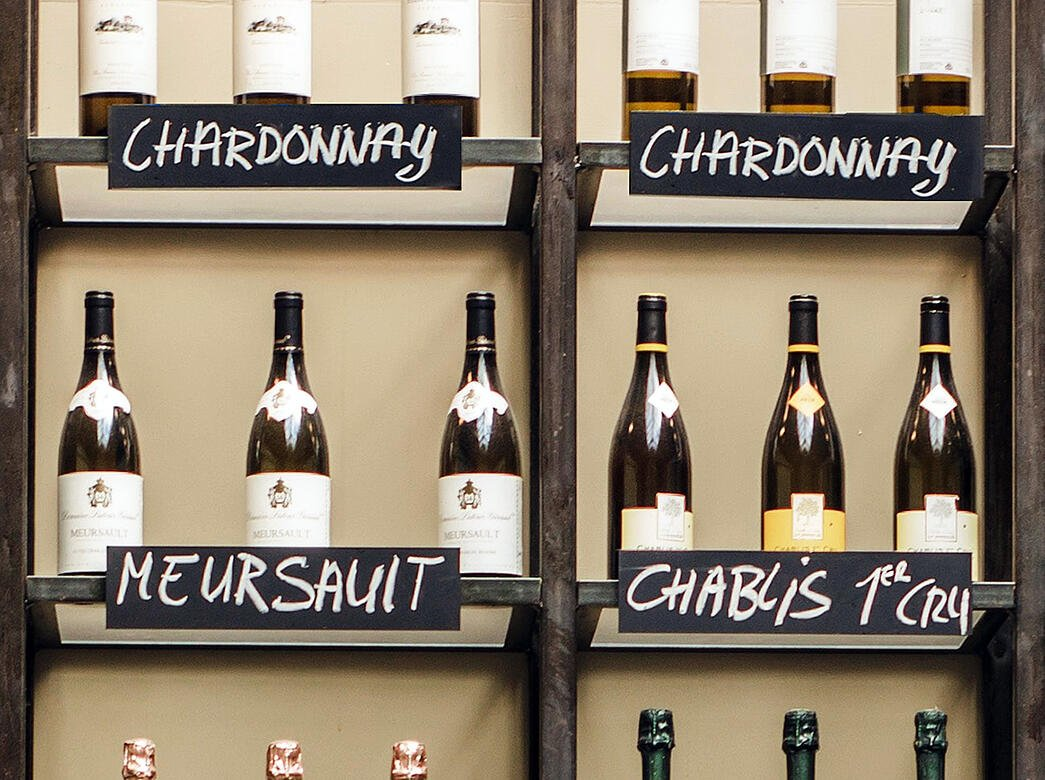 Why We're Crazy for White Burgundy