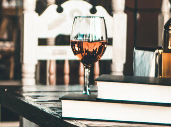 Four Wine Books You Need to Read in 2020