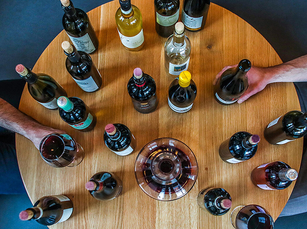 5 Ways to Up Your Wine Game | Verve Wine