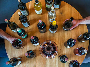 5 Ways to Up Your Wine Game