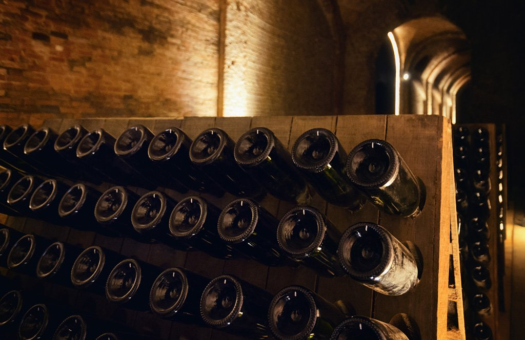 Everything You Need to Know About Aging Wine | Verve Wine