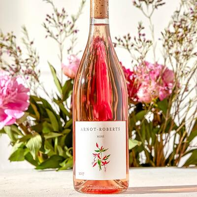 Arnot Roberts, California Rose, 7 Rosé Producing Regions You Should Know | Verve Wine