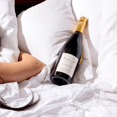 berech fils brut reserve champagne | Verve Wine