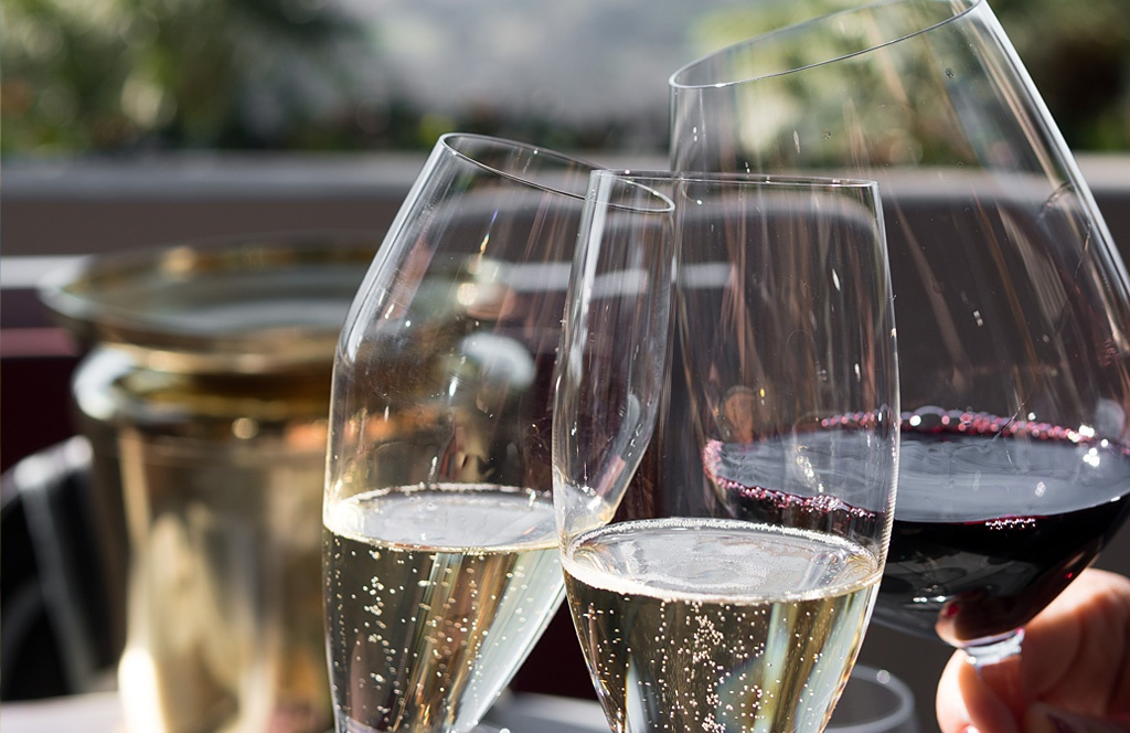The Best Temperatures for Serving Various Wines | Verve Wine