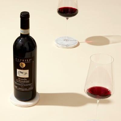 Caprili Brunello di Montalcino, Tuscany Wines | Verve Wine