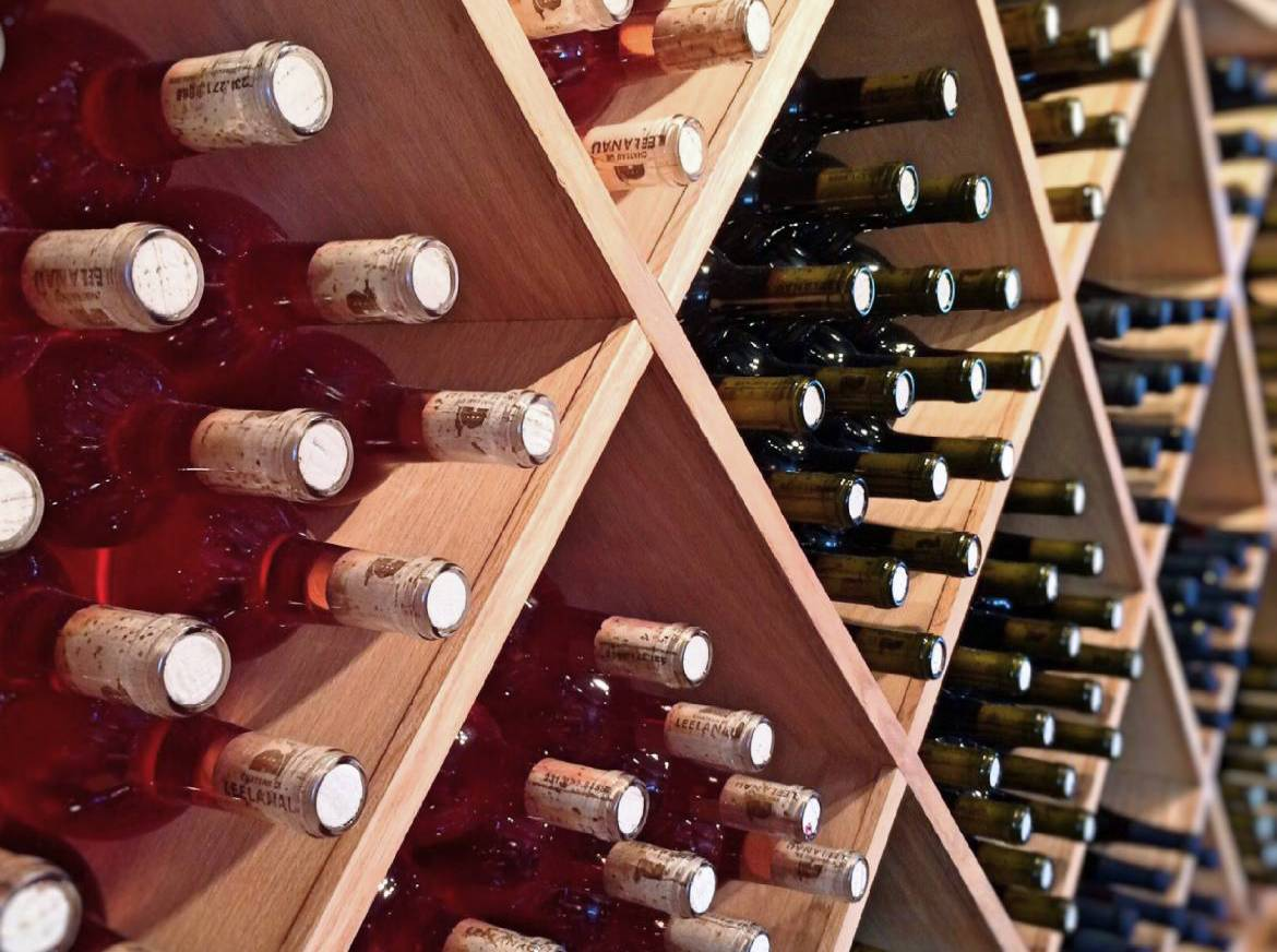 6 Tips for Building a Go-To Case of Wine   Verve Wine