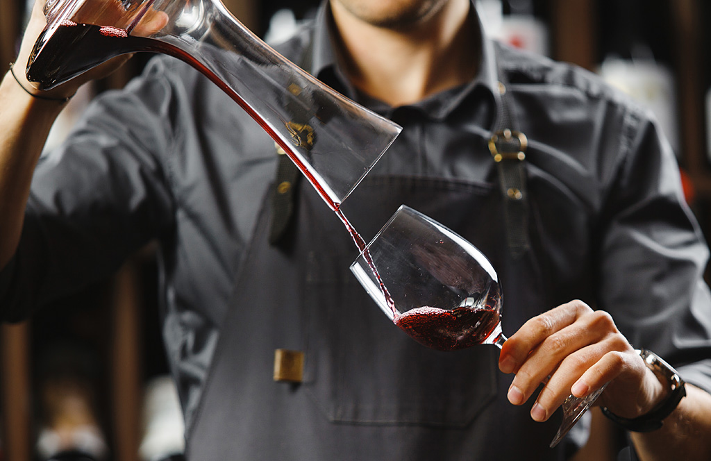 Everything You Need to Know About Decanting Wine | Verve Wine
