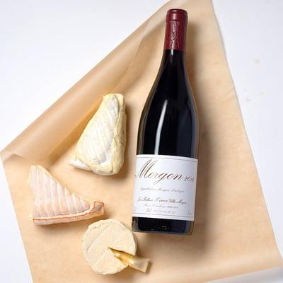 Faillard Morgon Beaujolais - Verve Wine