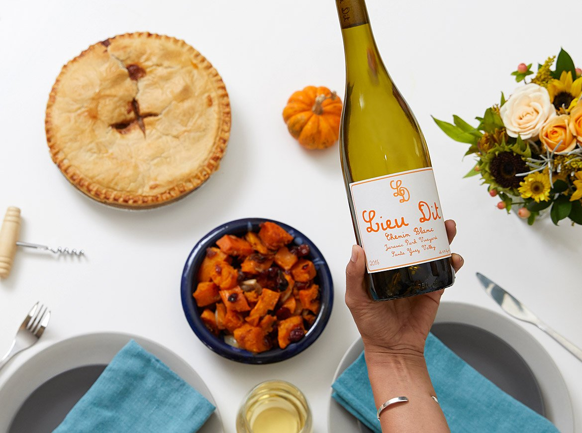 Wines That Pair Perfectly With Fall Dishes | Verve Wine