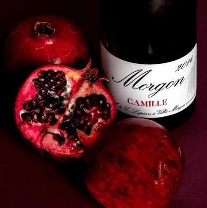 Marcel Lapierre wine