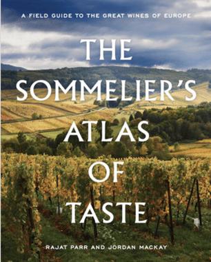 Atlas of Taste