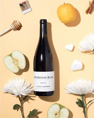 Domaine Boisson-Vadot Bourgogne Blanc