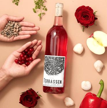 Terrassen Rose