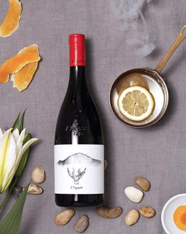 I Vigneri Wine