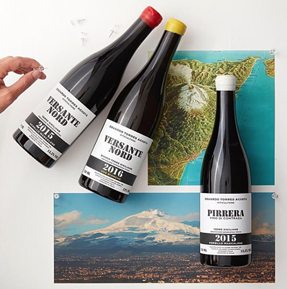E. Torres Acosta Wine