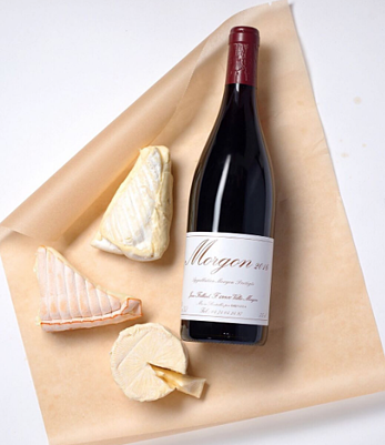 Jean Foillard wine