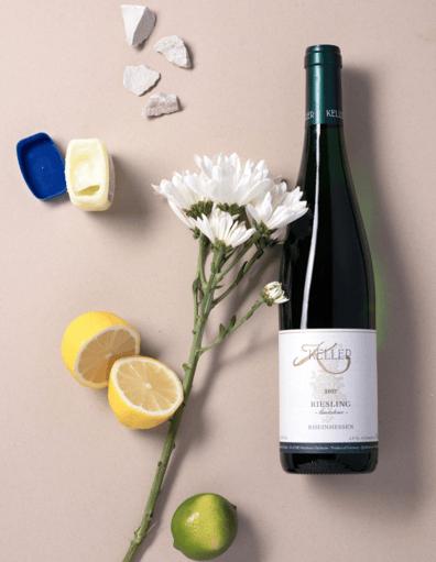 Keller Wine