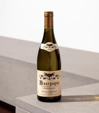 Couche - Dury Chardonnay
