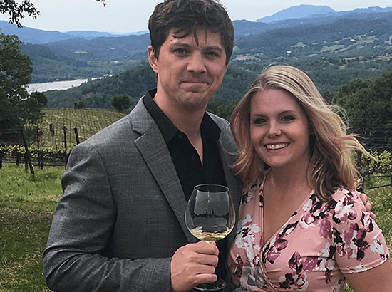 Meet the Minds Behind the SOMM Trilogy, Jason & Christina Wise