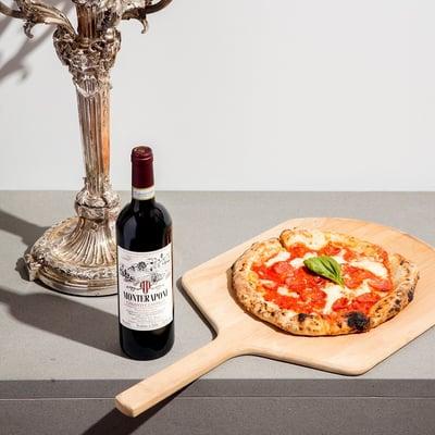 Monteraponi Chianti Classico, Tuscany Wines | Verve Wine