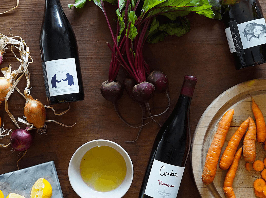 What You Need to Know About Natural Wine | Verve Wine