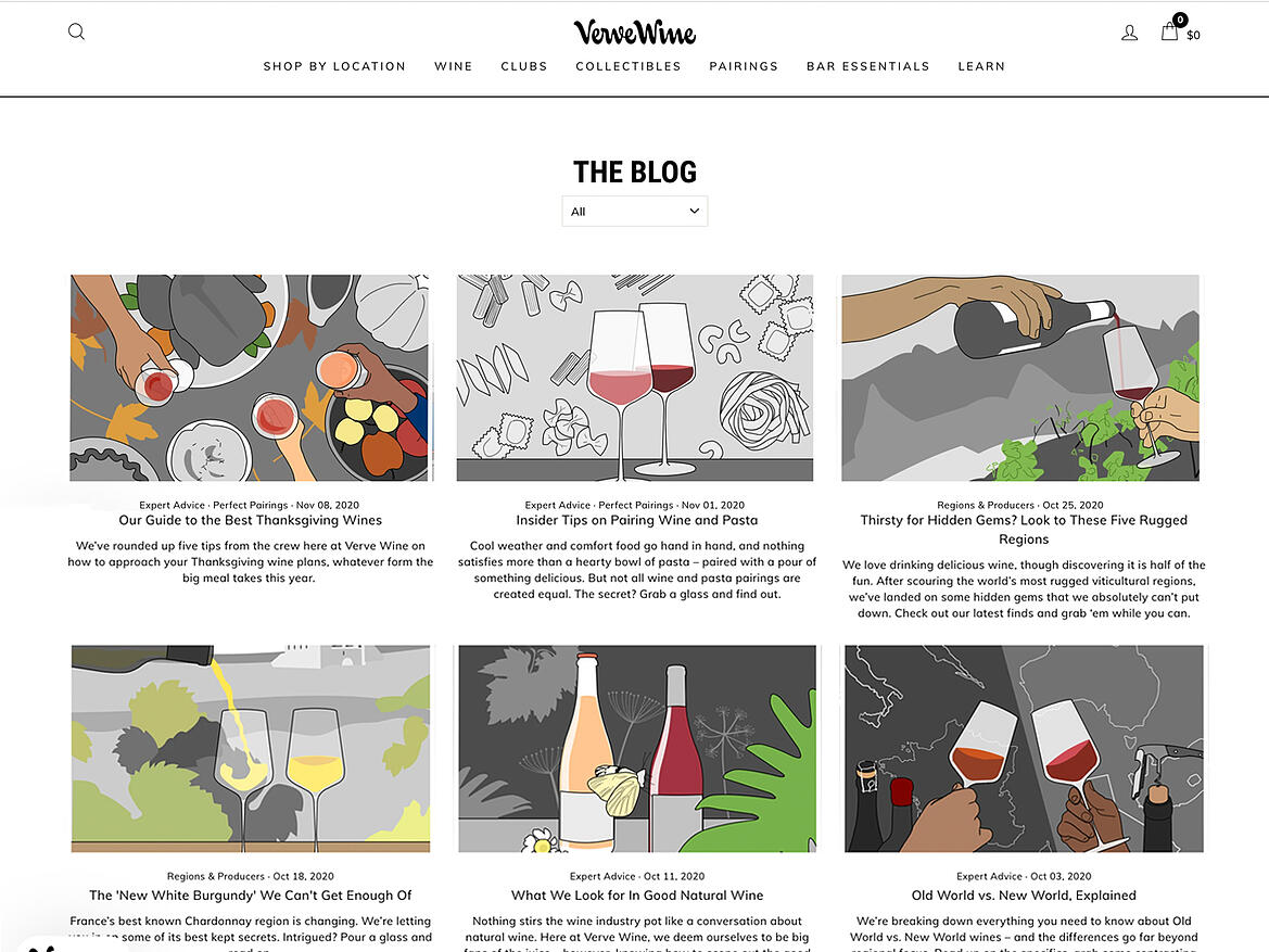 Our Blog Has Moved!