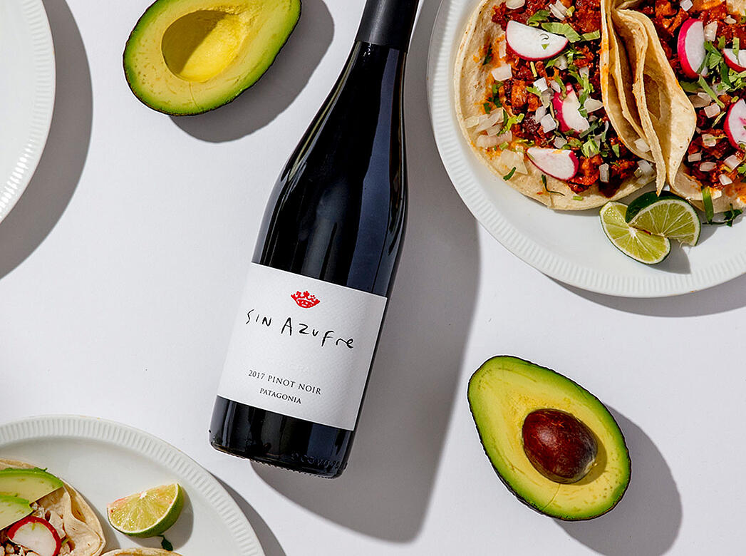 Our Favorite Wine and Taco Pairings I Verve Wine