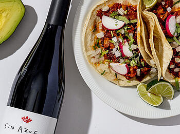 Our Favorite Wine and Taco Pairings