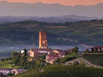Get to Know Piedmont, Home to World Class Nebbiolo