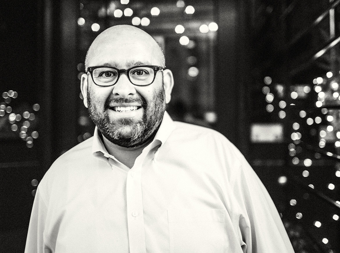 Meet Our Friend, Winemaker, Sommelier, and Award-Winning Author, Rajat Parr I Verve Wine