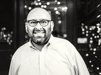 Meet Our Friend, Winemaker, Sommelier, and Award-Winning Author, Rajat Parr