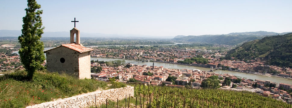 Rhone, French Wine Regions and Producers | Verve Wine
