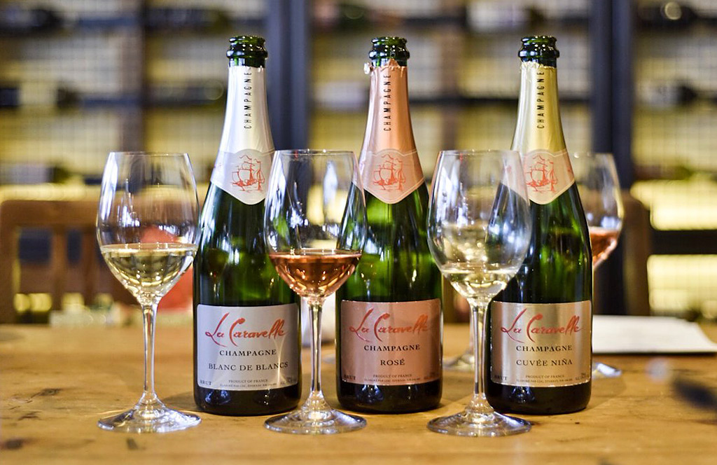Meet Champagne Queen Rita Jammet | Verve Wine