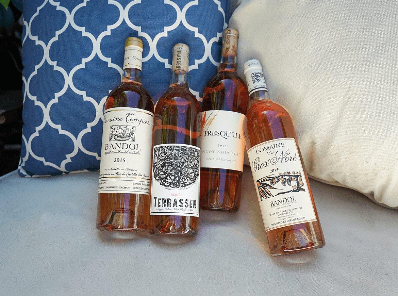 7 Rosé Producing Regions You Should Know | Verve Wine