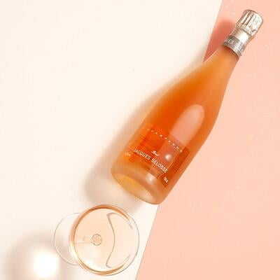 Jaques Selosse, Rose Champagne, 7 Rosé Producing Regions You Should Know | Verve Wine
