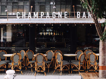 Our Favorite Wine Bars in San Francisco