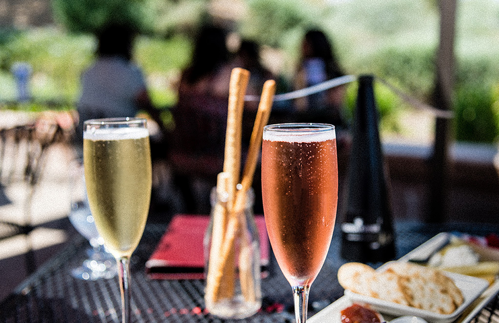 Sparkling Wines from Around the World, Explained  | Verve Wine