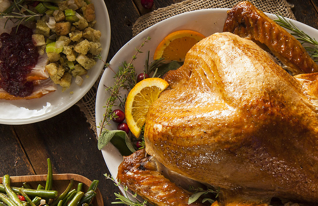 5 Tips For Choosing the Best Thanksgiving Wines | Verve Wine