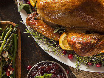 5 Tips For Choosing the Best Thanksgiving Wines