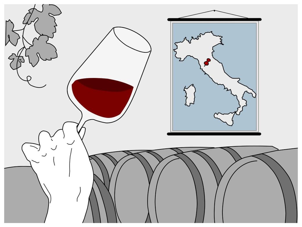 tuscan blog